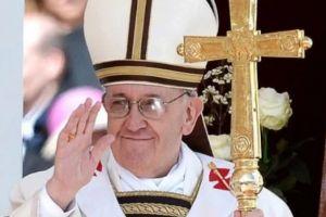 Τη Ρουμανία θα επισκεφθεί ο Πάπας Φραγκίσκος