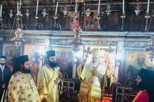 Η εορτή του Αγίου Αθανασίου στην Κέρκυρα από τον Σεβ.Βρεσθένης Θεόκλητο