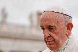 Έκκληση του Πάπα Φραγκίσκου για τη Βενεζουέλα