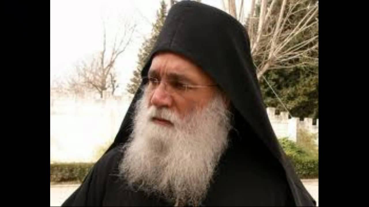 Γέροντας Νεκτάριος Μουλατσιώτης: Ιησούς Χριστός και οι άσπλαχνοι πλούσιοι!