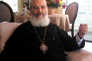 Αρχιεπίσκοπος Χριστόδουλος: Η τελευταία του μεγάλη συνέντευξη στον Τάκη Χατζή