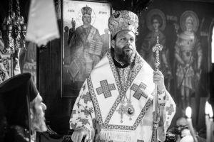 Πρόσκληση σε Αγρυπνία για την εορτή των Τριών Ιεραρχών από τον Μητροπολίτη Νέας Ιωνίας Γαβριήλ