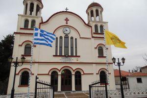 Κυριακή του Ζακχαίου με έντονη δραστηριότητα για τον Μητροπολίτη Διδυμοτείχου Δαμασκηνό