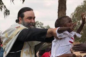 Νέες βαπτίσεις στην Αρχιεπισκοπή Τανζανίας