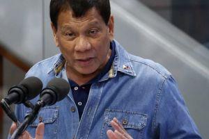 Υπάρχουν και χειρότερα:απίστευτες ύβρεις του προέδρου των Φιλιππίνων για τους Καθολικούς Επισκόπους και το Θεό