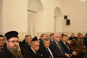 Ο Λαρίσης Ιερώνυμος στις εκδηλώσεις μνήμης του Ολοκαυτώματος των Ελλήνων Εβραίων