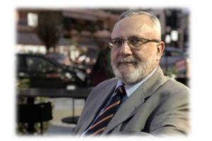 Ο Γ. Ι. Βασιλείου γράφει για την Συμφωνία των Πρεσπών.  «Οι πένθιμες καμπάνες τού Θανάτου και οι καμπανάρηδες της ζωής» •Παρέμβαση του Γιώργου Βασιλείου, Διευθυντή του Γραφείου Τύπου της Συνόδου, για την Συμφωνία των Πρεσπών