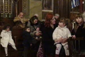 Δώρα στους Πολυτέκνους με την ευκαιρία των Εορτών από την ακριτική Ι.Μητρόπολη Χίου