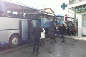 Η Ι.Μ. Καλαβρύτων συμμετείχε στο συλλαλητήριο για τη Μακεδονία