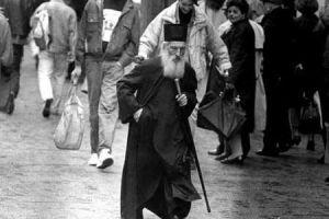 Ο ΜΑΚΑΡΙΣΤΟΣ ΠΑΤΡΙΑΡΧΗΣ ΣΕΡΒΙΑΣ ΠΑΥΛΟΣ:  Ένας Άγιος Πατριάρχης