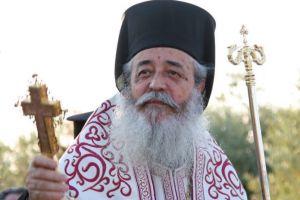 Σκληρή δήλωση Φθιώτιδος Νικολάου: «Επικίνδυνο και ύπουλο παιχνίδι από την Κυβέρνηση  εις βάρος της Εκκλησίας»