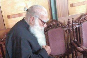 Ο Πρωτοπρεσβύτερος Χρυσόστομος Κωνσταντίνου θα χειροθετηθεί Αρχιμανδρίτης, για την Ι.Μητρόπολη Κωνσταντίας και Αμμοχώστου