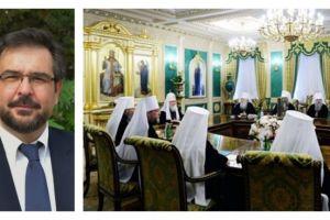 Τα άδηλα και κρύφια ανομήματα του Εκκλησιαστικού Ρωσικού ιμπεριαλισμού κατά των Ορθοδόξων Εκκλησιών της καθ´ημάς Ανατολής -Γράφει ο Ιωάννης Ελ. Σιδηράς