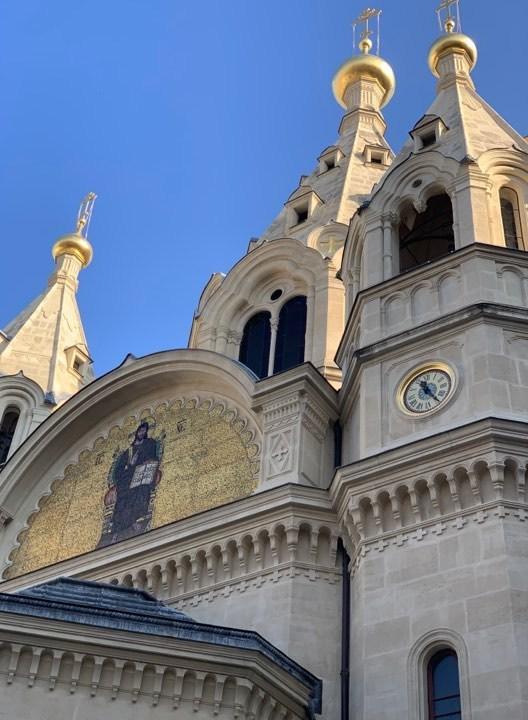 Αρχίζουν τα δύσκολα για το Φανάρι…••ΧΑΡΙΟΥΠΟΛΕΩΣ ΙΩΑΝΝΗΣ: «Μονόδρομος η επιστροφή μας στην μητέρα Εκκλησία της Ρωσίας»