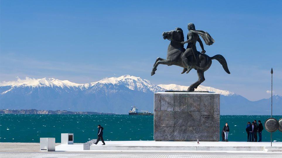 You are currently viewing Άρχισαν τα όργανα: Το BBC μιλά για την καταπιεσμένη «μακεδονική» μειονότητα της Ελλάδος