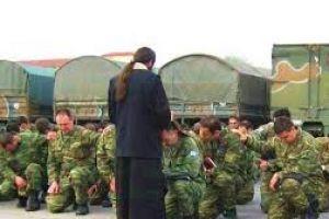 Αυτοί είναι οι νέοι Στρατιωτικοί Ιερείς του Θρησκευτικού Σώματος