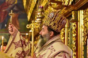 """Λαγκαδά Ιωάννης κατά τον εορτασμό του Αγίου Συμεών του Θεοδόχου: """" Ο Ιησούς Χριστός πρέπει να είναι Εκείνος που θα κατοικεί στην καρδιά μας, ώστε να αποτελεί το κέντρο της ζωής και της σκέψης μας """""""