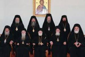 Ανακοινωθέν της Εκκλησίας της Κρήτης για τις πλημμύρες που έπληξαν το νησί