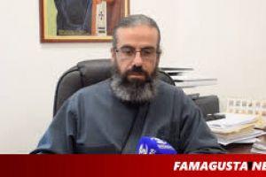 """Τί αναφέρει η Μητρόπολη Κωνσταντίας-Αμμοχώστου σχετικά με τον φερόμενο """"μοναχό"""""""