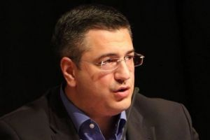 Απ. Τζιτζικώστας: Για μένα θα λέγονται πάντα Σκόπια