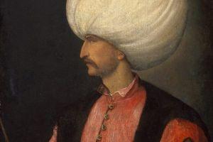 Οι ερωτικές επιστολές της Χιουρέμ στον Σουλεϊμάν τον Μεγαλοπρεπή