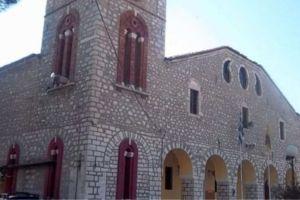 Σκάνδαλο σε εκκλησία στον Τύρναβο: Άφαντος ο ιερέας- λείπουν εικόνες και 140.000 ευρώ!!