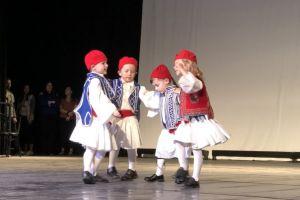 Με επιτυχία το 43ο ετήσιο Φεστιβάλ Ελληνικών Χορών στην Καλιφόρνια