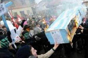 Καμαρώστε με τί γειτόνους μπλέξαμε: έκαναν την κηδεία της Ελλάδας στα Σκόπια– Τι γράφει το κηδειόχαρτο