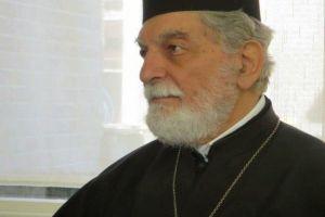«Εισπηδήσεις» και «Κανονικά εδάφη» -Απορίες και σχόλια στον απόηχο του Ουκρανικού Αυτοκεφάλου • Άρθρο του Πρωτοπρεσβυτέρου του Οικουμενικού Θρόνου Γεωργίου Τσέτση