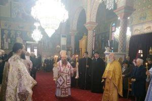 Η εορτή του Αγίου Χαραλάμπους στην Μικρασιατική καρδιά της Χίου