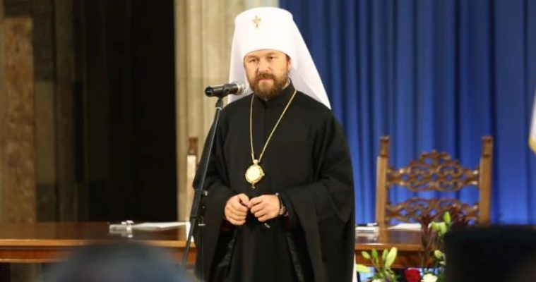 You are currently viewing Απαράδεκτη παρέμβαση στο αυτοδιοίκητο του Αγίου Όρους από τον Ιλαρίωνα: Κάλεσε τις Μονές να μην έχουν επικοινωνία με την αυτοκέφαλη Εκκλησία της Ουκρανίας