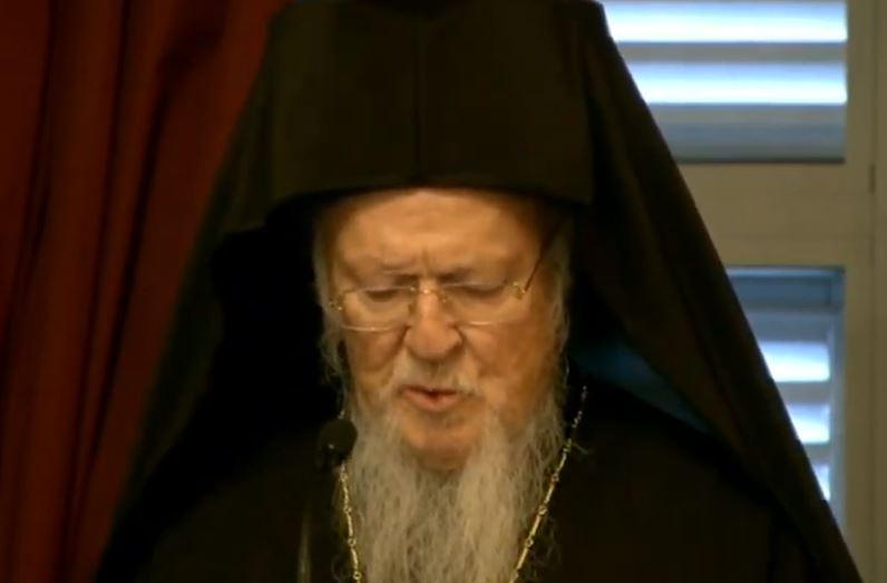 You are currently viewing Οι δηλώσεις Τσίπρα- Οικουμενικού Πατριάρχη και Προύσης Ελπιδοφόρου από τη Χάλκη