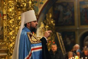 300 ενορίες στην Εκκλησία της Ουκρανίας- Βόμβα από Άγιο Όρος για μαύρη προπαγάνδα από Ρωσία