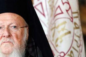 Ο Οικ. Πατριάρχης Βαρθολομαίος θα επισκεφθεί τη Μητρόπολη Σουηδίας