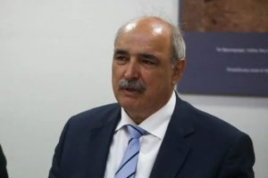 Μάρκος Μπόλαρης: «Σημαντική γέφυρα συνεργασίας από την Αποστολική Διακονία»