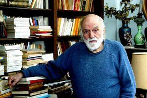 Νάνος Βαλαωρίτης: Ζούμε μια μεγάλη απάτη που δεν ζήσαμε ούτε στη Χούντα- Η συμφωνία των Πρεσπών είναι καταστροφική για την Ελλάδα