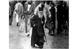 Θαύμα κατά την Εκταφή του Μακαριστού Πατριάρχου Σερβίας Παύλου