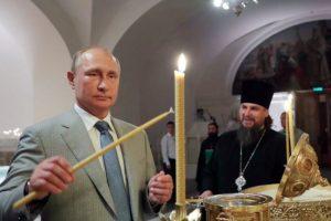 Μάρτυρες του Ιεχωβά καταγγέλλουν βασανιστήρια και πρακτικές Ιεράς Εξέτασης από τις ρωσικές Αρχές- Καλός άνθρωπος ο Πούτιν!