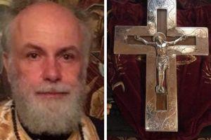 Ο Κύριος μιλά με πράξεις… μέσω του Τιμίου Του Σταυρού!