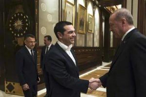Τι έγραψαν τα τουρκικά ΜΜΕ για την επίσκεψη Τσίπρα