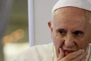 Ο Πάπας Φραγκίσκος τολμά και ανοίγει την πληγή: αποκάλυψε ερωτικά σκάνδαλα σε μοναστήρια