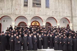 Το 44ο Ιερατικό Συνέδριο στη Λαμία την προσεχή Πέμπτη 7 Φεβρουαρίου