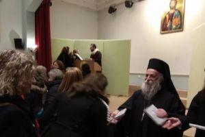 Η Ι. Μητρόπολη Γρεβενών τίμησε τους Τρεις Ιεράρχες με πολλές εκδηλώσεις