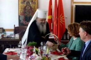 Ανοίγει το θέμα για αυτοκέφαλη Εκκλησία στα Σκόπια
