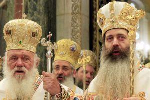 Ένας χρόνος από την εις Επίσκοπο εκλογή και χειροτονία του Επισκόπου Θεσπιών Συμεών