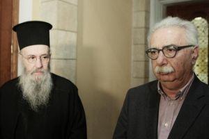 Οι προτάσεις της Κυβέρνησης για την μισθοδοσία του Κλήρου και λαϊκών υπαλλήλων της Εκκλησίας