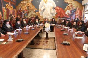 Η ιστορική απόφαση- θέση της Εκκλησίας της Κύπρου για την Ουκρανία- κόλαφος μεν για την Εκκλησία της Ρωσίας αλλά και ζωηρές επιφυλάξεις προς το Φανάρι!