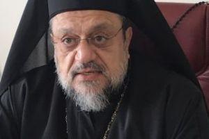 Μεσσηνίας Χρυσόστομος: «Η Εκκλησία και η Ιεραρχία ούτε εκβιάζονται ούτε απειλούνται»