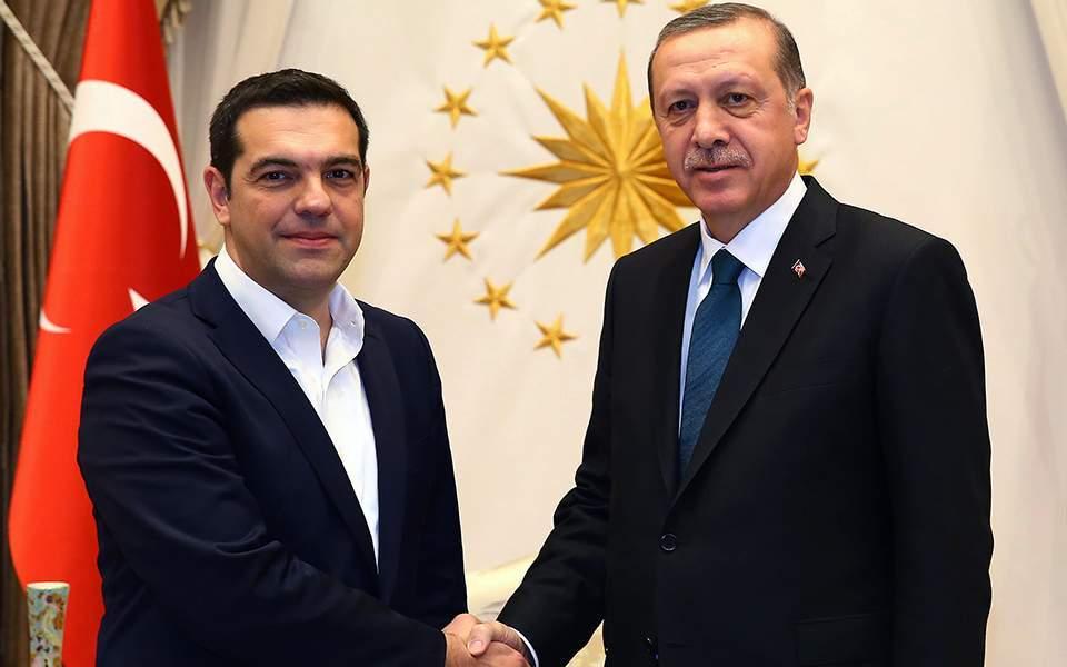 """Ο Ερντογάν σε νέο παραλήρημα: """"Θέλετε επαναλειτουργία της Χάλκης; Ας ανοίξουμε το Φετχιγιέ τζαμί!"""""""