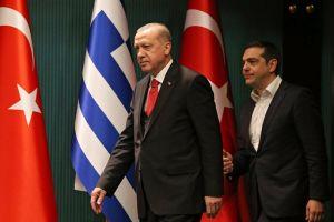 """Ο Ερντογάν μας τη βγήκε από αριστερά : """"Δυστυχώς η Χάλκη είναι κλειστή αλλά δεν φταίμε εμείς"""""""